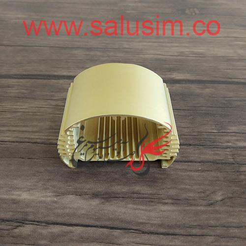 آنودایز آلومینیوم سیمرغ (2)